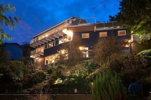510 St Andrews Road, West Vancouver, BC
