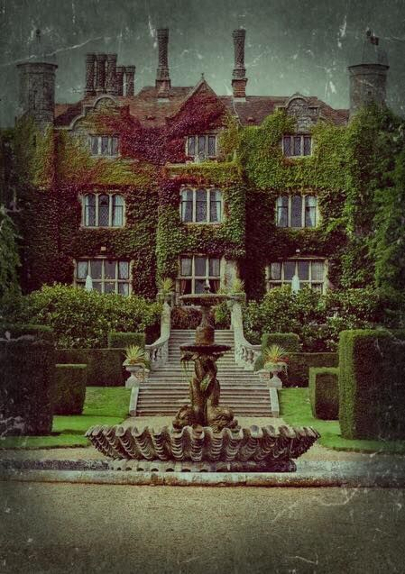 They say things go bump in the night at the 'haunted' Eastwell Manor, why not see for yourself this Halloween...
