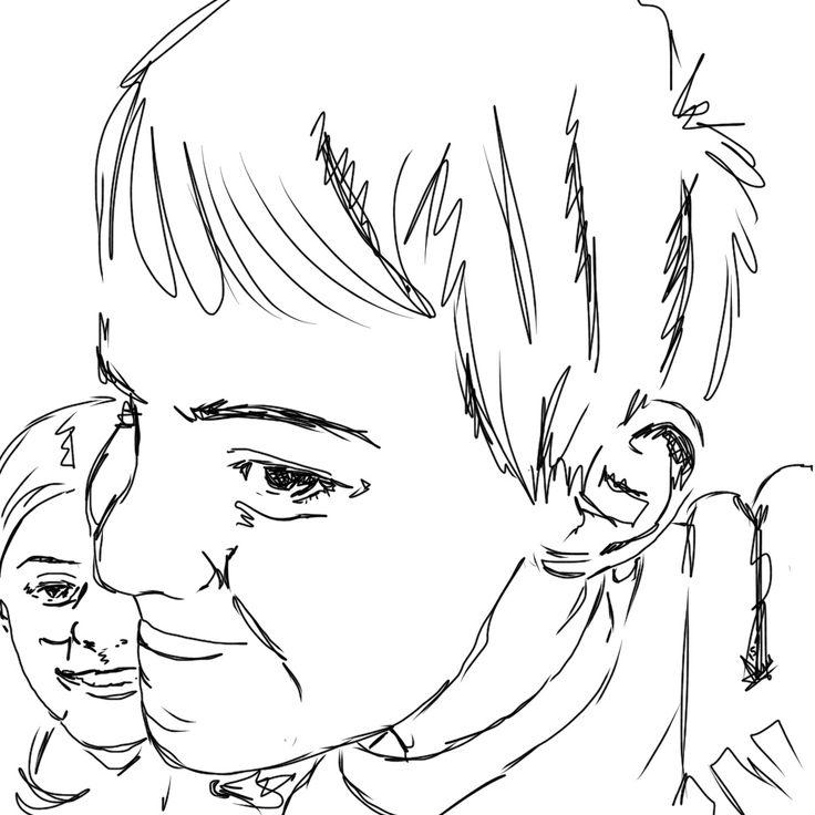Ianto & Aria