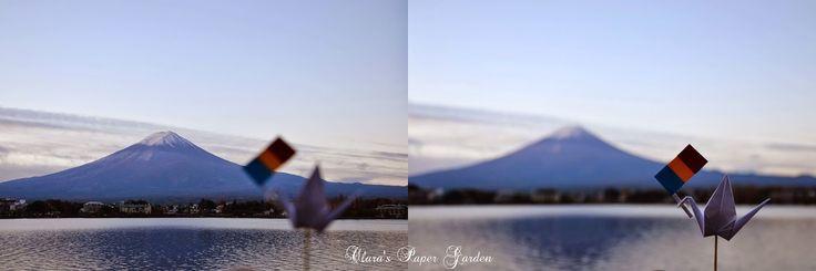 Japonia - Mt. Fuji