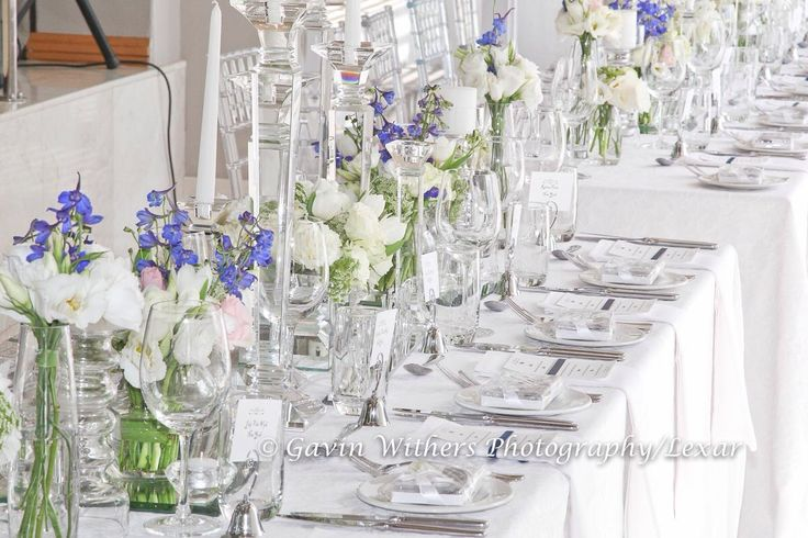 Table Setting by Evention