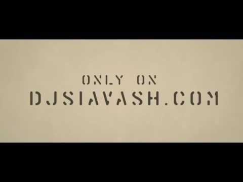 DJ Siavash