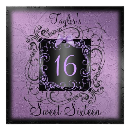 266 Best Images About Sweet 16th Birthday Party