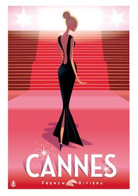 Monsieur Z pour le festival de Cannes