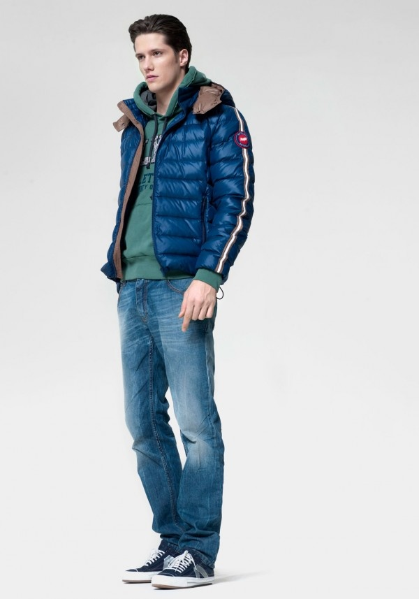 Playlife Man Collection - Look 05