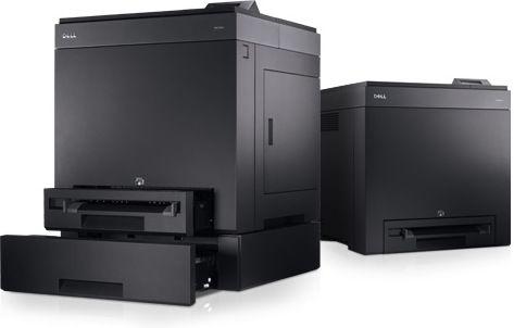 Producent: DellModel: 2150CDNTyp: laserowaDruk w kolorze: kolorowa