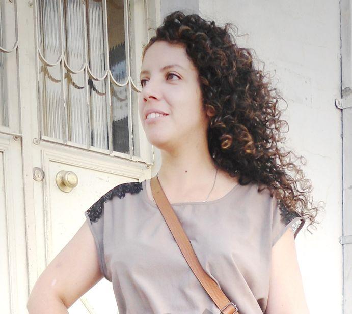 Cool Hunting   Daniela Villouta