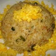 Masakan resep NASI GORENG TUNA