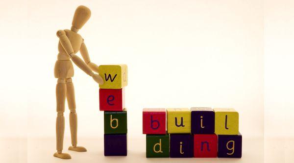 Online Website Builder to Create Efficient Websites Cost-Effectively