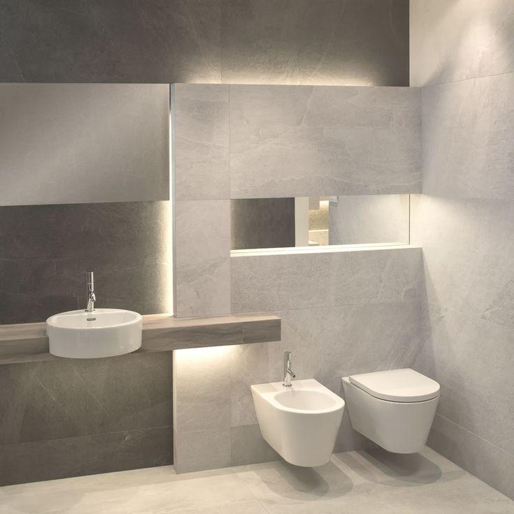 X-rock - poznaj szarość i naturalny klimat. Musi się spodobać!  #HOFF #salonyhoff #kraków #ilovehoff #łazienka #łazienki #design #wystrojwnetrz #bathroom #bathroomdesign #ceramika #inspiracja #umywalka #bateria #pomysł #wyposażeniewnętrz #płytki #tiles #wnętrze #wystrojwnetrz #xrock #grey