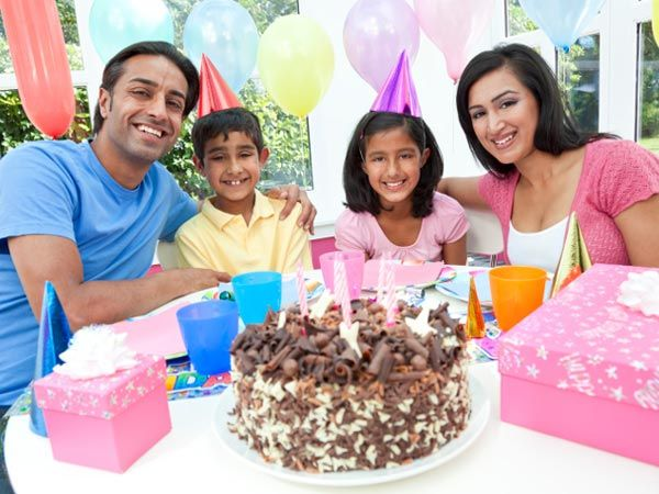 Birthday parties in recent times are big affairs. Gone are the days when you would call in a few neighborhood kids, get some chips and snacks from the neighborhood supermarket, cut the cake (most likely from the above mentioned super market) and call it a day. Birthday parties today have metamorphosed into huge affairs with themes, complicated games and gourmet snacks. Chances are that your child would get invited to at least one party a month. These parties provide a good opportunity to ...
