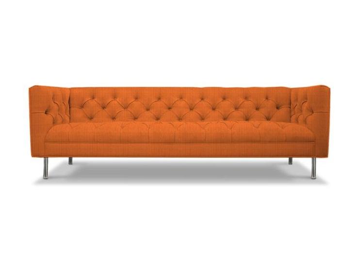 Außergewöhnlich Jonathan Adler Baxter Sofa In Sofas U0026 Loveseats