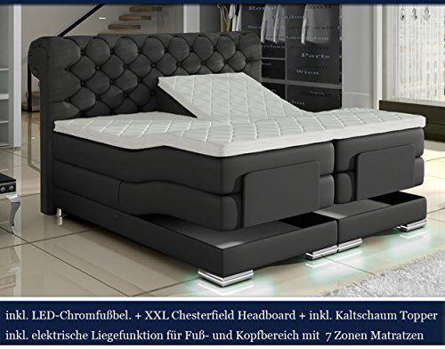 die besten 25 boxspringbett elektrisch ideen auf. Black Bedroom Furniture Sets. Home Design Ideas
