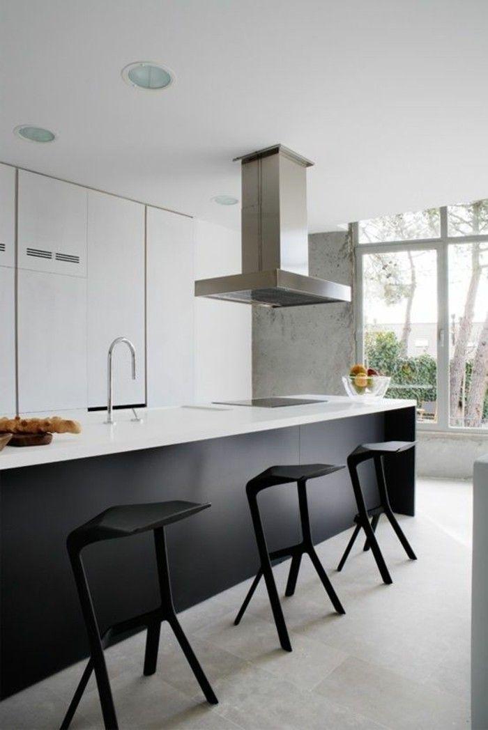 awesome les meilleures images du tableau tabouret de bar sur pinterest chaises tabourets et. Black Bedroom Furniture Sets. Home Design Ideas