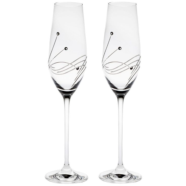 For a beautiful range of Royal Scot Crystal including the Diamante Champagne Flutes visit Gifts & Collectables - Same day despatch before 3.30pm
