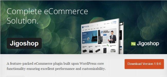 Top 10 eCommerce WordPress Plugins