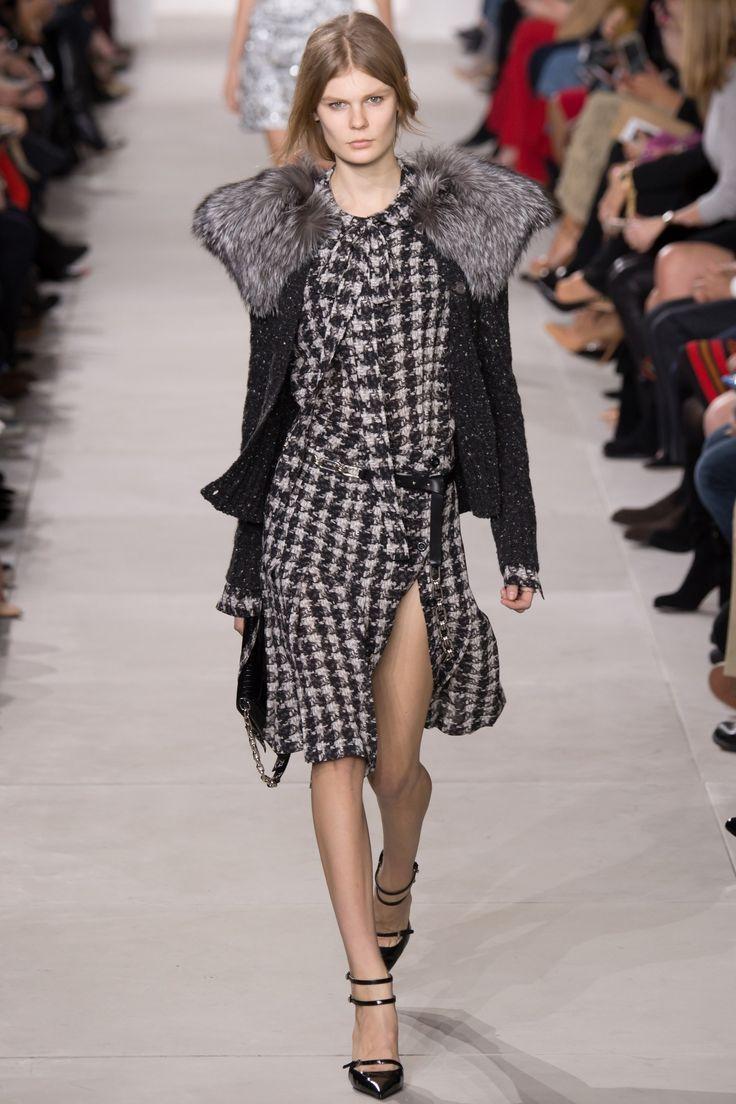 Michael Kors Collection Fall 2016 Ready-to-Wear Fashion Show - Alexandra…
