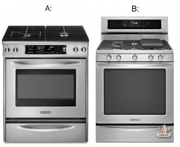 Choosing @KitchenAid Canada appliances... What would you pick? (more on blog)