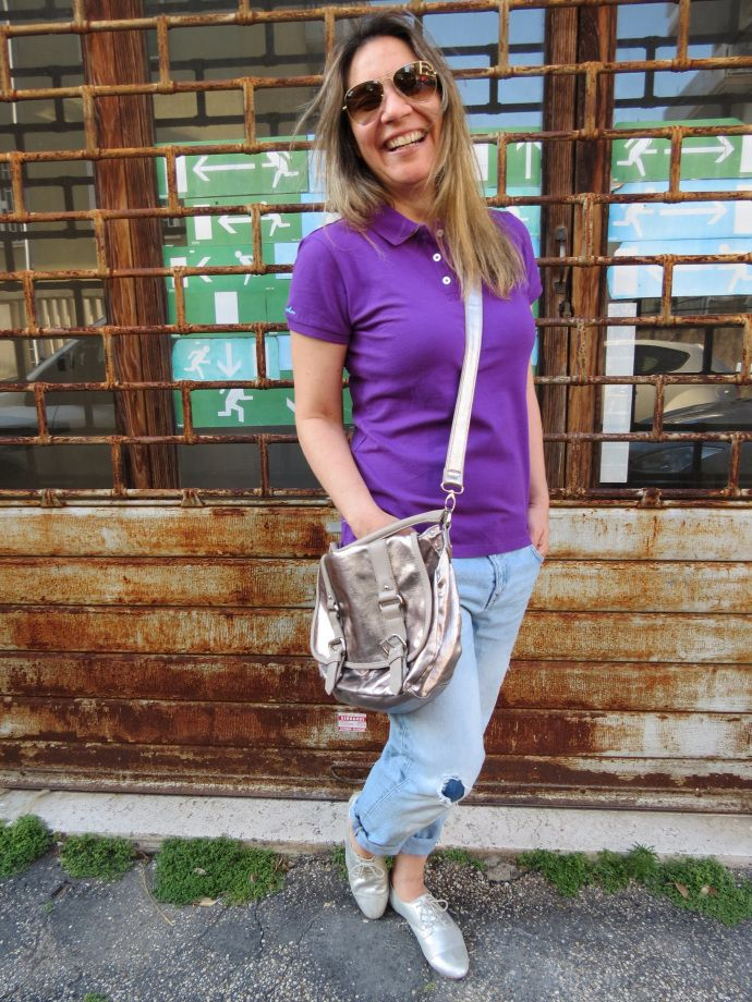 Boyfriend jeans, click on the pic to see more!