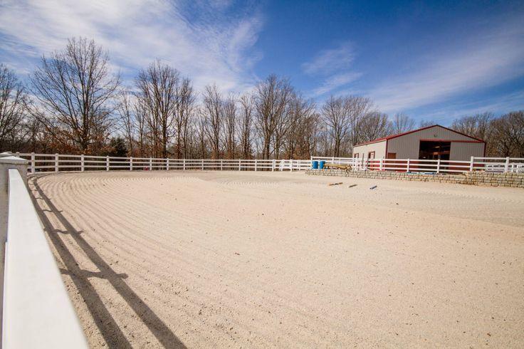 Lebanon Mo Horse Property For Sale