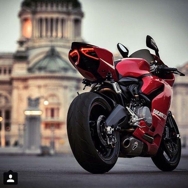 #Ducati #Corse