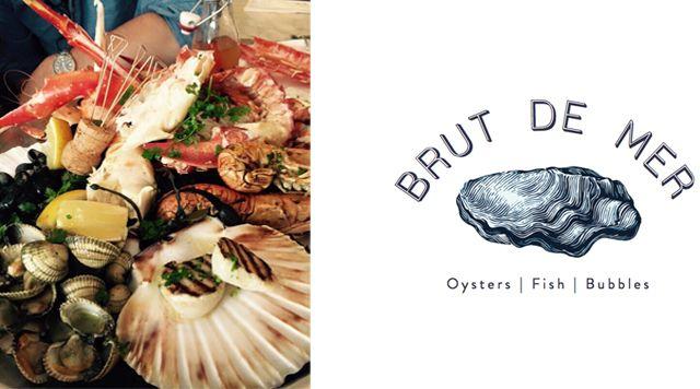 Brut de Mer Amsterdam: oysters and bubbles in De Pijp | Gerard Douplein 8