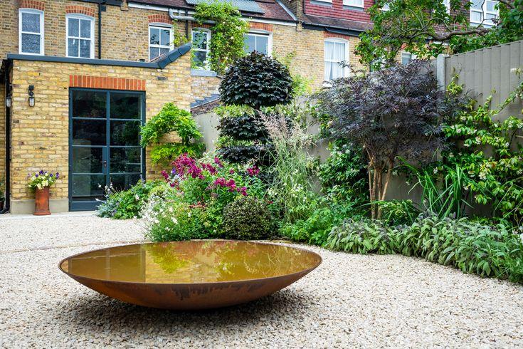 Wimbledon Garden Club London Garden Club Cottage Garden Plants Cottage Garden