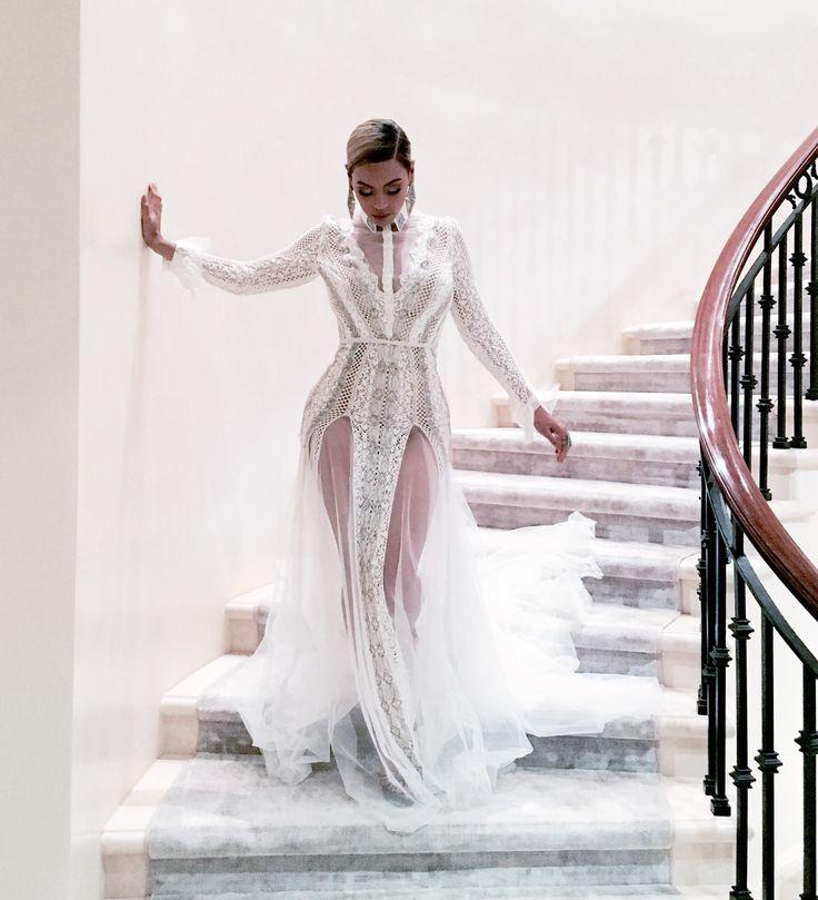 Beyoncé  Grammys 2016