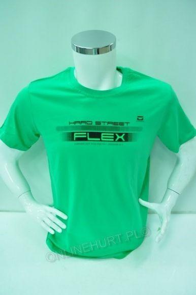 T-shirt Męski 3014 Overnexs (M-2XL) Prod. Turecki