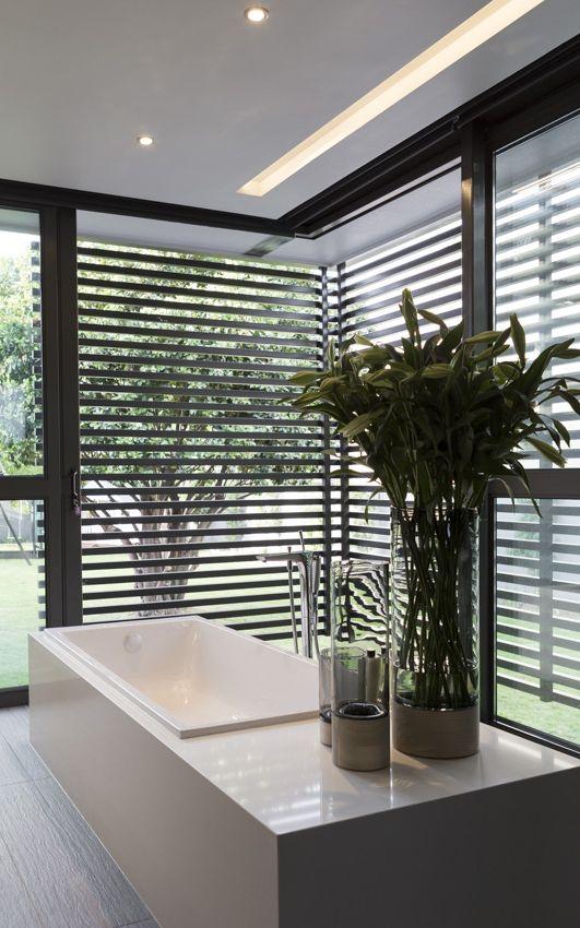 House Sar | Main en suite Bedroom | M Square Lifestyle Design #Design #Interior…