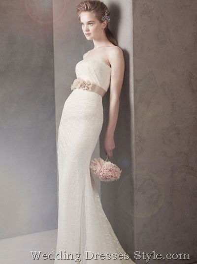 27 Best Images About Vera Wang Bridal On Pinterest