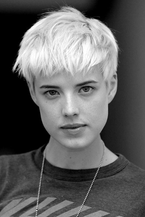 The Agyness Deyn Blog                                                                                                                                                     More