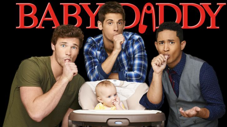 Baby Daddy - Never Ben Jealous / The Return of the Mommy - Double Review: The Episode Ive Ben Waiting For!
