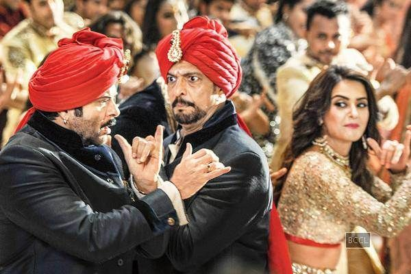 Welcome Back Box Office Prediction Expected Collections | Singh Is Bliing
