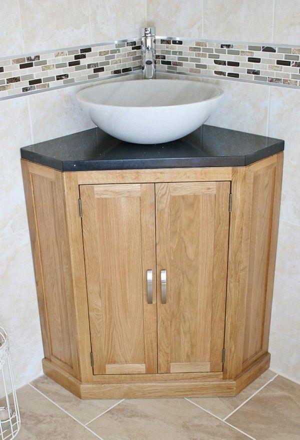 Schön handwaschbecken mit unterschrank