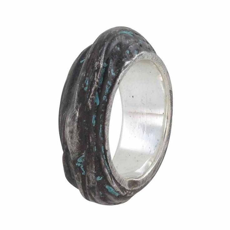 anneaux de Jean Grisoni.