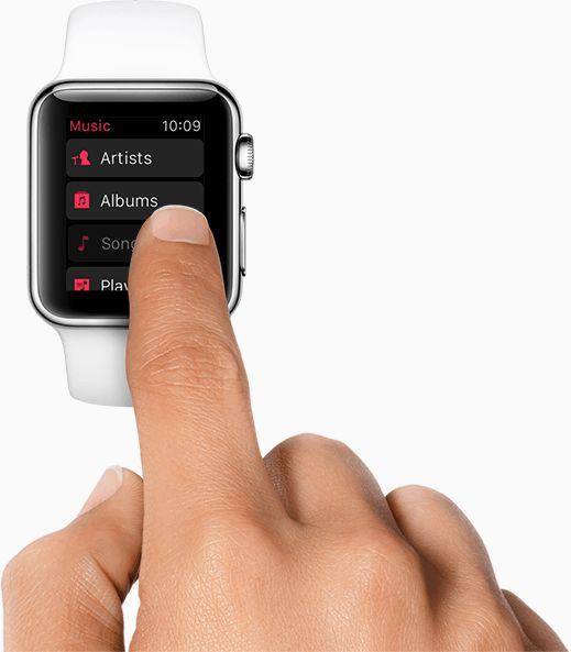 Apple Watch Human Interface Guidelines - Apple Developer
