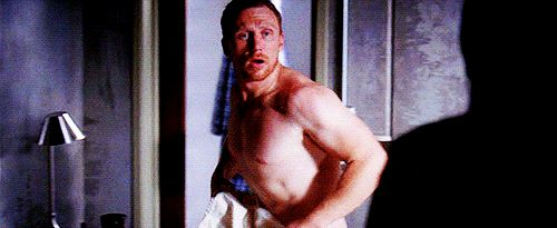 Kevin McKidd: Our ten favourite moments of Owen Hunt in Grey's Anatomy - Scotland Now