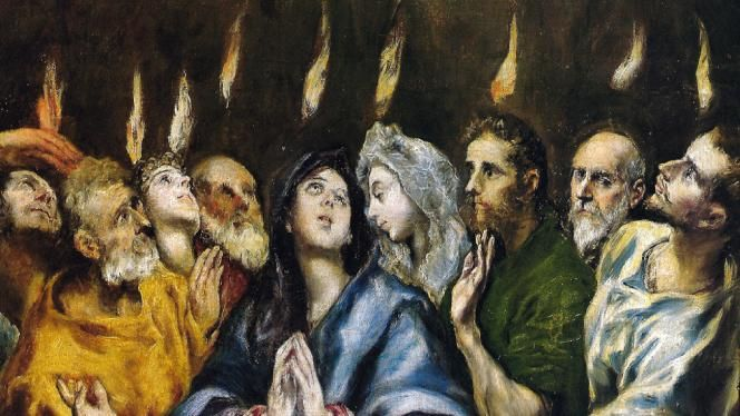 pentecost explained simply