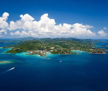 World's Best Islands 2012   Travel + Leisure
