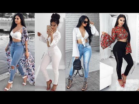 52c6e2fc8a1d Casual Outfit   Outfit Ideas Sexy Fashion - YouTube
