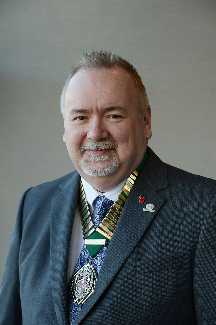Graham Parker became IOSH's 50th President following the Institution's AGM at the conference. You can read more about Graham at http://www.iosh.co.uk/News/Graham-Parker-becomes-President.aspx