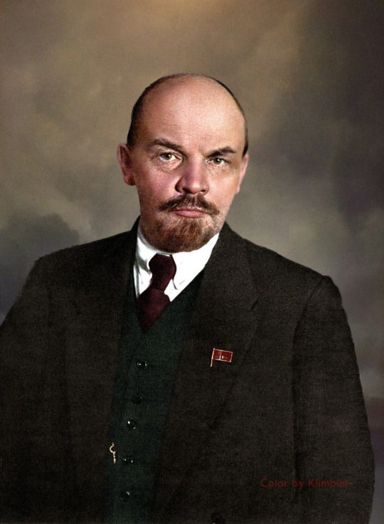 lenins revolution essay And lenin was a russian nobleman,  paradoxically, they were both heavily responsible for the revolution that happened in their respective circumstances.