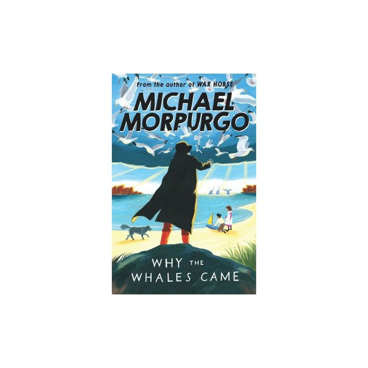 Why the Whales Came (New) (Paperback) (Michael Morpurgo)
