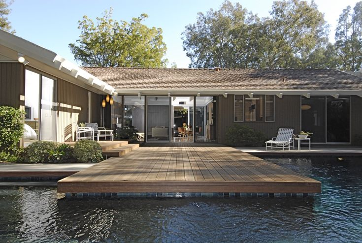 17 best images about modern ranch on pinterest robins for Minimalist ranch house