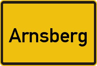 Kostenlose Schrottabholung und Schrottentsorgung in 59755, 59757, 59759, 59821, 59823 Arnsberg