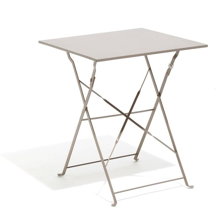 Les 20 meilleures id es de la cat gorie table de jardin for Table exterieur pliante