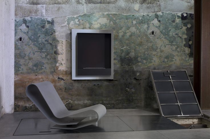 KUADRO Design: Gian Luca Frigerio