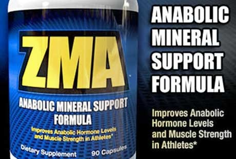 "For my fifth article on dietary supplements used by athletes, I am going to review the supplement ZMA or Zinc Magnesium Aspartate. One of the most commonly asked questions about this supplement that I'm asked is, ""Does ZMA work?"