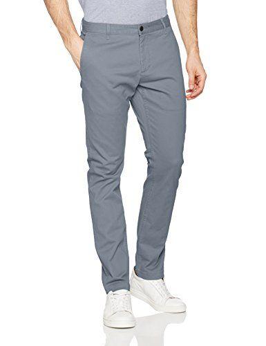 Dockers Washed Khaki Skinny-Stretch Twill, Pantalones para Hombre #Dockers #Washed #Khaki #Skinny #Stretch #Twill, #Pantalones #para #Hombre